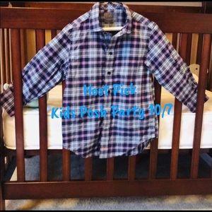 ❗️50% off❗️Thomas Dean Dress shirt